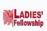 Ladies Fellowship – April 25th