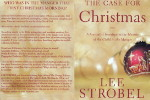 "Bible/Book Study – ""The Case For Christmas"" – Four Wednesdays – 11/27-12/18"