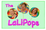 The Lalipops Concert – Saturday, September 28th
