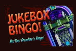 Jukebox Bingo – Wednesday, July 17th