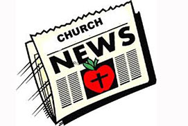 This Week at the Congregational Church – 4/5/2020